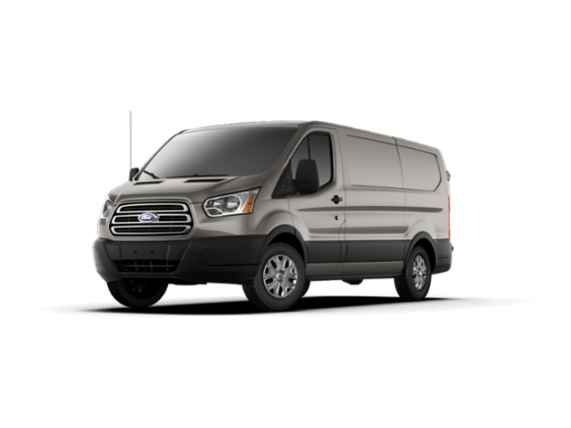 New 2018 Ford Transit Vanwagon Cargo Van Truck for sale in Grand Rapids
